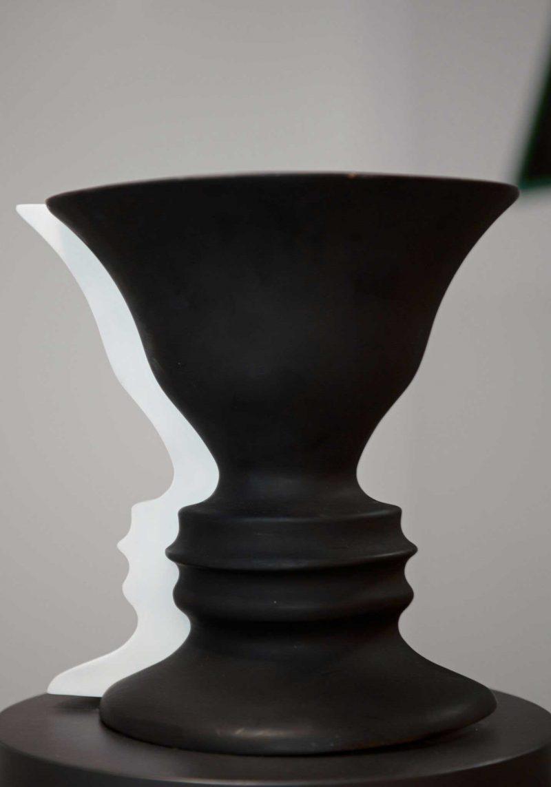 Le Vase de Rubin